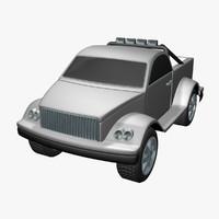 3d pickup