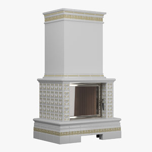 xsi old fireplace
