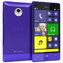 HTC 8 Series 3D models