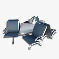 airport seating s