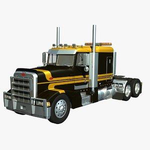 lightwave 377 truck