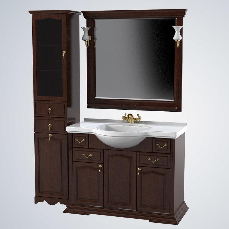 max rispecto 100 bathroom