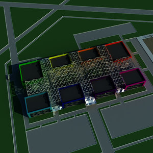 max block building