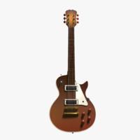 Eletric Guitar 1959