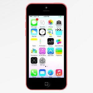 3ds new iphone 5 c