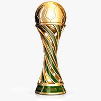 trophy ed