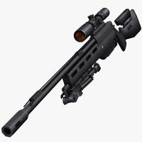 3d sniper rifle games