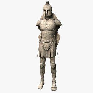 rior statue max