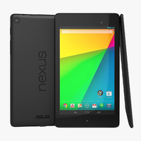 Asus Google Nexus 7 2013 2 Nd Version