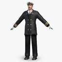 admiral 3D models