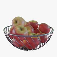 max fruit plates