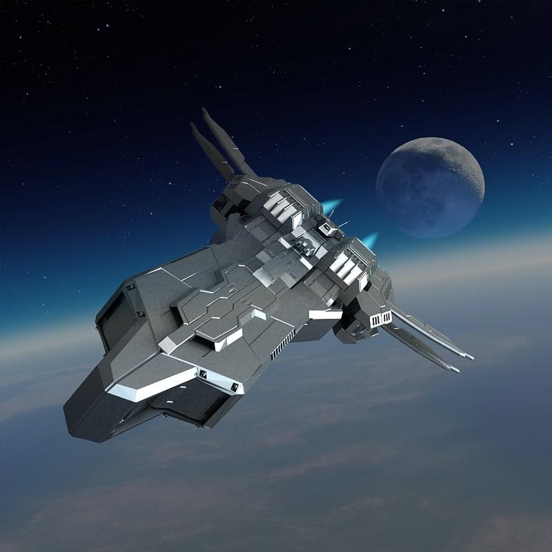 space craft ma