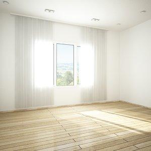 s max interior scene room 1