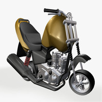 max motorcycle 4