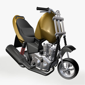 max motorcycle 4