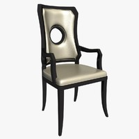 max francesco molon chair