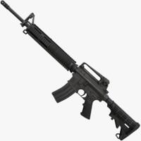 M16A4 Rifle
