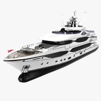 Christensen 43m Yacht
