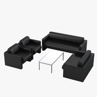 Kastel Klub Furniture Set