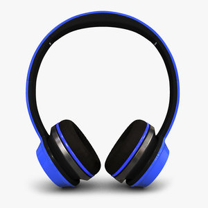 ncredible monster headphones 3d 3ds