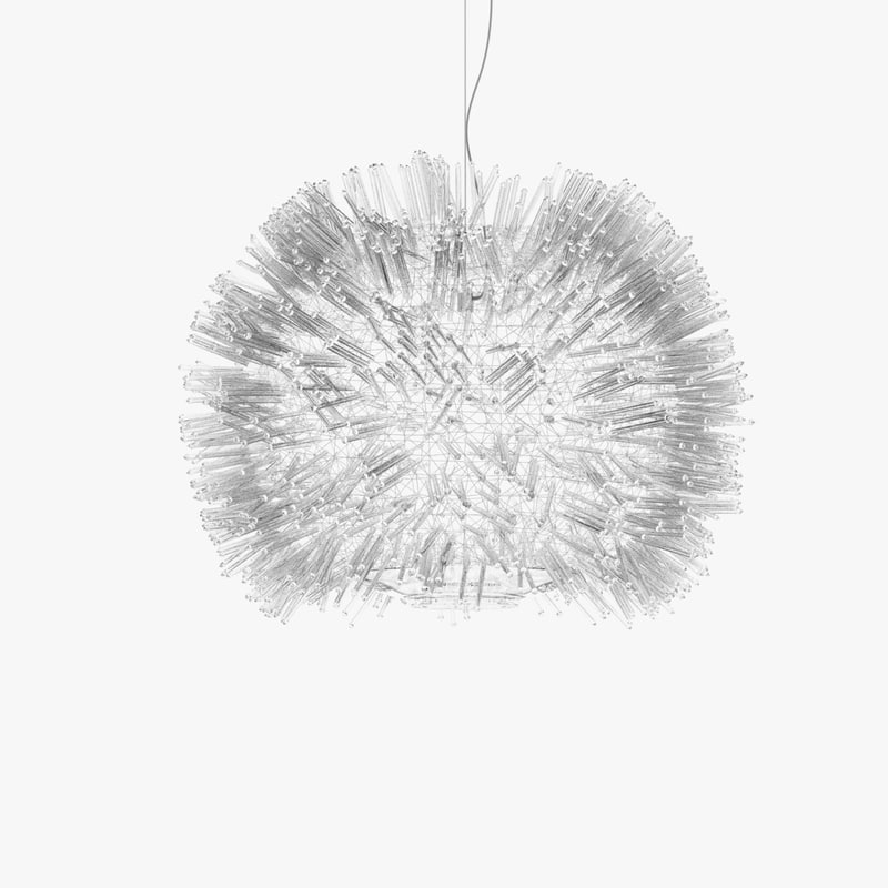 3dsmax terzani sea urchin