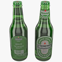 heineken beer bottle max