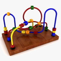 bead maze 3ds