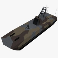 knm skjold 3d max