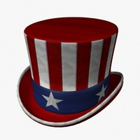 Stars & Stripes Hat