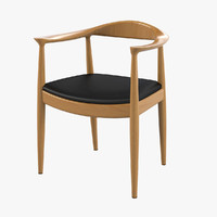 max chair hans wegner