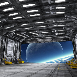 max hangar