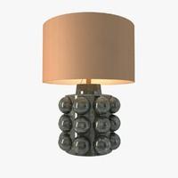 Porta Romana Bouble Table Lamp