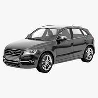 Audi SQ5 TDI 2013
