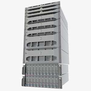 dell servers dwg
