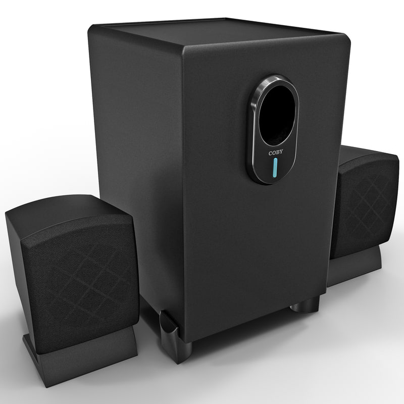 lightwave home theater coby