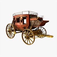 concord stagecoach max