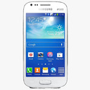 Samsung Galaxy ace 3 3D models
