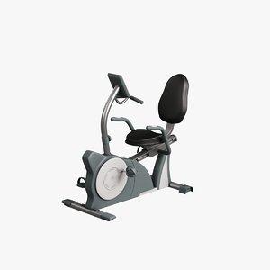 exercise bike max