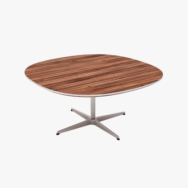 tables designed arne s