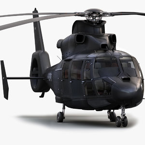 eurocopter 365 max
