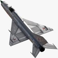 MiG-21MF Lite