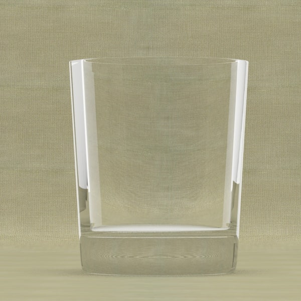 simple whiskey glass 3d max