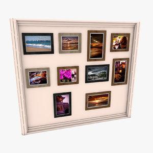 original photographs 3d max