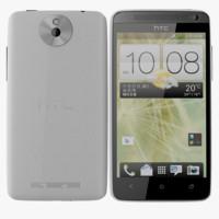 HTC Desire 501 White