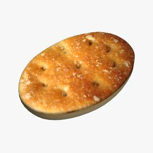 3ds max biscuit