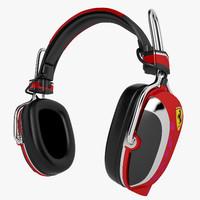 max formula 1 headphones