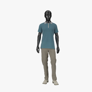 max showroom mannequin male 014