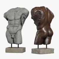 Hercules Torso