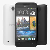 3ds max htc desire 300 smartphone