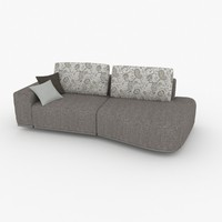 Sofa (Sofa-Bed)